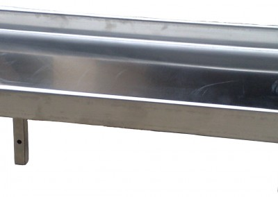 single tier shelf sydney